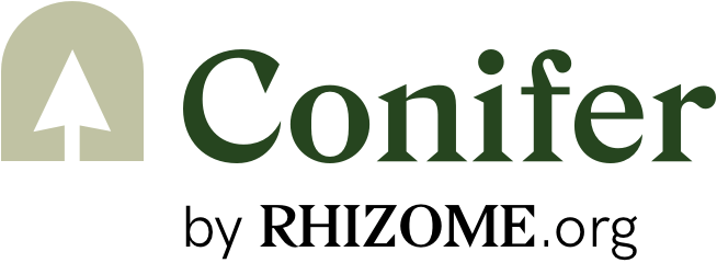 Conifer Blog